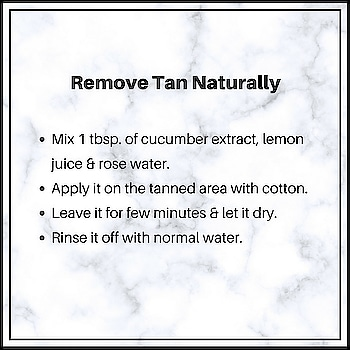 #tanremoval #homeremedies #indianbeautyblogger #beautyandhealthblog