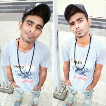 Updated their profile picture #newdp#ICan #ad #Forever21me #mumbaiblogger #indianblogger #indialifestyle #styleblog  #ootd #dubailife #like4like #FollowforFollow #igers #tshirt #Fashionweek #Instagood #fashionstyle #lifestyle #illuminated #all_Shote #amazing #smile #Black_all#bloggerlove #Blackheath#allofme .......follow...me@basis