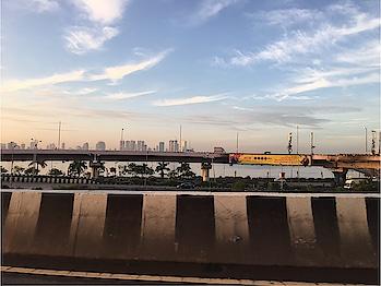 Lively skies #roposo #ropso-love #roposostars #mumbai #mumbaiblogger