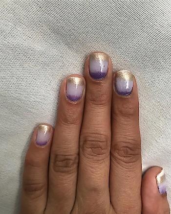 #nailart  #nailartwow #nailartdesigns #nailsoftheday #nail-addict #nailartblogger #nailartlove #nailstory #nailartindia #nailpromote #nailfei #nailartonmymind #nailpolishcollection #nailartdivas #acrylicpaints #colorbarnaillacquer #nailstorming #nailartbytj #nailartindia #nailartjunkie #floralnailart #nailartdairies #ropo-love #roposostyletalks #nails #opi #roposobloggerlife 😉💅💞🌿