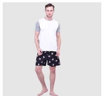₹399 only #boxershorts #men-fashion #mens fashion  #mensfashion    Use Coupon Code --- STYLE10 and get additional 10% discount on all orders of ₹1000 and above