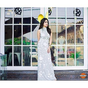 Attire :- @californiatrendsrajouri  Makeup:- @blendbybaig  Photography:- @ayushpandey88  Location courtesy:- @foreigndhaba  . . . #fashion #beauty #fashionstyle  #outfit #lookbook  #love #shooting  #getvoguehere  #ootd #makeup  #pictures #shoot  #accessories #delhiblogger #loveblogging #2017 #summer  #saloni #ahuja #  #blogger #newblogpost #bloggerslife #likeforlike  #fashiondesigner #indiantrendingbloggers #fabebg #newtrends #vogue #bartalkindia