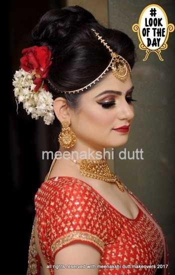 #signaturebridallook #bridalmakeup #bestmakeupartistindelhi #meenakshidutt #meenakshiduttmakeoversdelhi #awesome #roposobride #roposomakeupartist #roposomakeupblogger #roposodutts #prettybride #salon #makeupmasterclass #makeupmaster #umeshdutt #Hi! you can call us between 11.30am to 7pm for details, we are at Club Road, Punjabi Bagh and Shivalik main road, near Panchsheel Park South Delhi at : 9560704164 ,08826963239 or 01147563972 ,01147563973, 01141755112, 01141755111 #lookoftheday