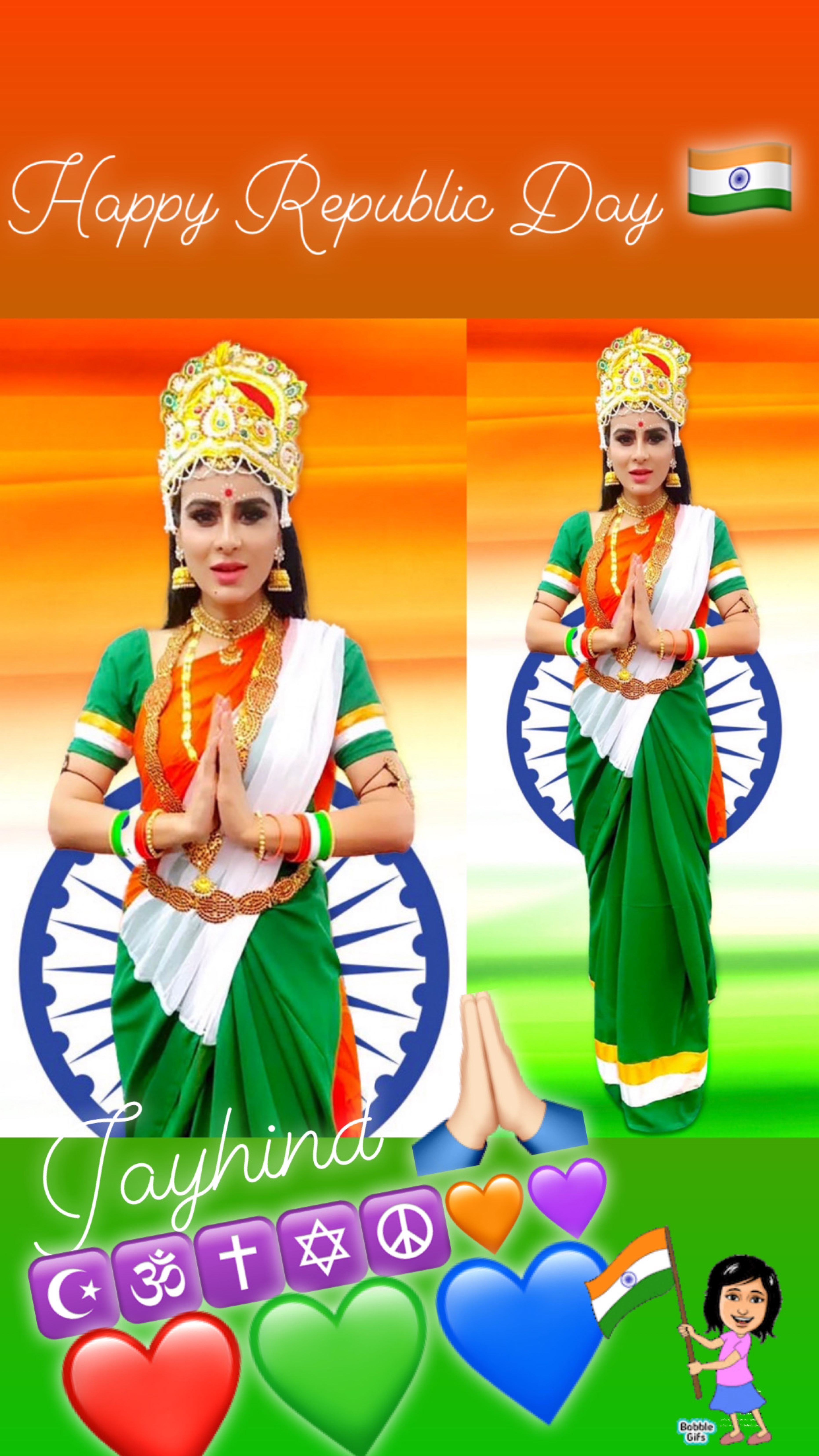 🌸Freedom in the mind, Strength in the words, Pureness in our blood, Pride in our souls, Zeal in our hearts, Let's salute our India on Republic Day.   🌼Happy Republic Day 🇮🇳🇮🇳🇮🇳🇮🇳🇮🇳  🍀Jayhind 🙏🏻 ☪️🕉✝️✡️☮️🧡💜❤️💚💙  #happyrepublicday #justice #liberty #equality #fraternty #democracy #secular #republic #jaihind #merabharatmahan #republicday #india #photography #indian #patriots #love #national #incredibleindia  : ; #missmermaidasiainternational2019 #RehaaKhann #DohaQatar #MyDubai  #AmchiMumbai #RehaaKhannBlogger #RehaaKhannQueenlife #RehaaKhannPublicfigure #RehaaKhannStylefile #RehaaKhannFashion #RehaaKhannWithclass #RehaaKhannFans #Actress #Model #Bollywood #Tollywood #Pollywood #Business #Person #Media #Production🏡