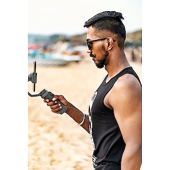Classic Beach Look which can never go wrong. Sunglasses, Tank Top and Denim Shorts.  I am wearing: Beard Tank Top from a Local Goa Shop 📸 - @ud1tanshu ——————————————— #instafashion #streetstyle #instagram #fashion #fashionable #fashionista #mensfashion #mensblogging #mensfashionblogging #mensfashionblogger #streetwear #hypebeast #hypetrend #hypedrop #teamondeck #otd #ootd