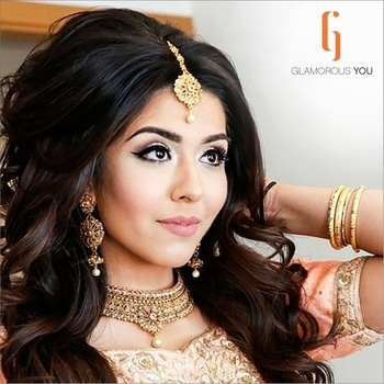 Get makeup services for all occasions tailored just for you by Glamorous You Academy! Call +91-9643176851 for more details. #makeupblogger #makeup #makeuptips #makeupartist #delhi