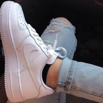 NIKE WHITE AIRFORCE SHOES FOR HIM 🔥🔥🔥 Best Quality 👌👌 Price - 1599₹ Plus Shipping DM OR WHATS APP 8750068048 FOR ORDERS 👍 #zaraman #shoes #shoesforhim #mensshoes #shoelove #shoes👟 #instagood #instalike #followme #followback #followforfollow #fashion #fashionblogger #hot #classy