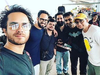 #airport #band #vibes #saxyraghav🎷