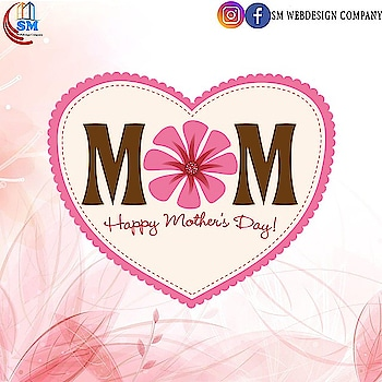 SM Webdesign Company wishes every mother who is pushing her boundaries, a very Happy Mother's Day!!! Get 10% OFF on all our services. . . . . #happymotherssday #mothersday #mothersdayoffer #like4like #likeforlikesback #likeforlike #websitecompany #websitedesign #websitedesigner #websitedesigners #websitedevelopmentcompany #websitedevelopersindia #delhincr #websitecompanyindelhi #websitebuilding #delhincr #likesforlikes #likeforfollow #followforfollow #instalove #instashare