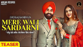 "Hey guys so finally the wait is over .. here's the teaser of my new upcoming song  MERE WALI SARDARNI ""THE OTHER HALF OF MERE WALA SARDAR "" ♥️😍😍 : Here's the Link -  https://youtu.be/dK6dnczKokM : Must watch , Like , Share and support 😇🙏🙏 : #merewalisardarni #merewalasardar #punjabi #pollywood #pollywoodsongs #malwarecords #jugrajsandhu #instantbollywood #punjabigirl #punjabiactress #punjabicelebrity #nehamalik #model #actor #blogger #instagram #instagood"