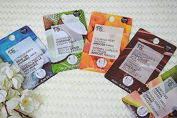 Read more on PS... Face Masks by Primark U.K on my website www.BUtterlyObsessed.com  #face #facemask #facemasks #beauty #beautyblogger #blogger #bhagyashree #bhagyashreebugs #butterlyobsessed #ps #primark #unitedkingdom #ropo #roposo #ropo-love #ropo-beauty
