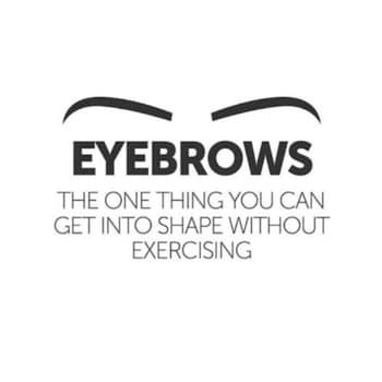 #makeup#eyebrows#makeupquotes#makeupmemes#anastasiabrowkit
