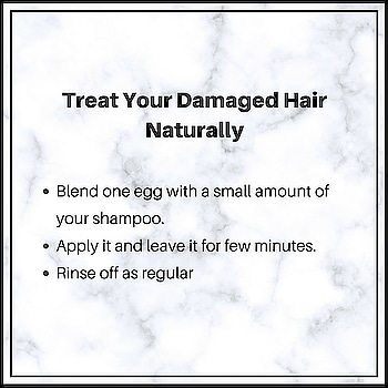 #damagedhair #homeremedies #indianbeautyblogger #beautyandhealthblog