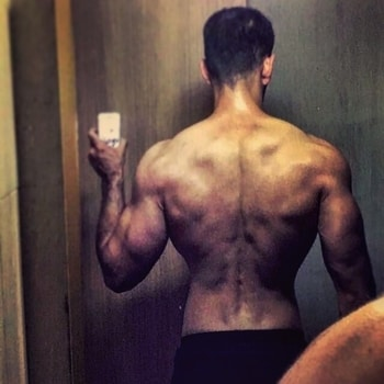 #back #check #bodyweight #hiit #training #exercise #soroposo #enough #hashtags