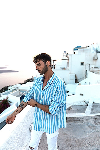 Is Santorini also your dream destination? #menstagram #suit #cocainemodels #stylish #malemodel #guys #gq #mensfashionreview #menwithstreetstyle #menwithstyle #menfashion #makememajor #menstyle #modamasculina #dappermen #wabde #menwithclass #styleformen #menslook #menswear #scoutmefaceparis #dapper #gentleman #menwithstyle #menstyleguide #mensfashionpost #fashionformen #thelookout