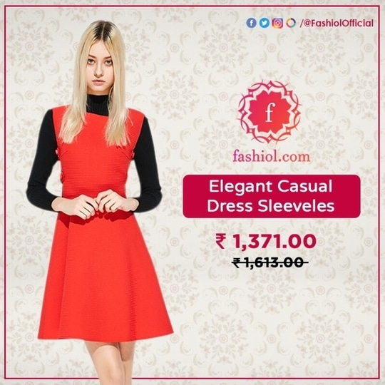 Stay Trendy, Stay Stylish. Shop now! http://bit.ly/2m7So2H #Fashiol #ShoppingOnline #FashionStore