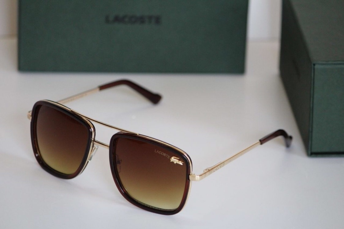 # Lacoste 🐊 Sunglasses # 7a  # Unisex  # Best Brand Quality  # Available In stock