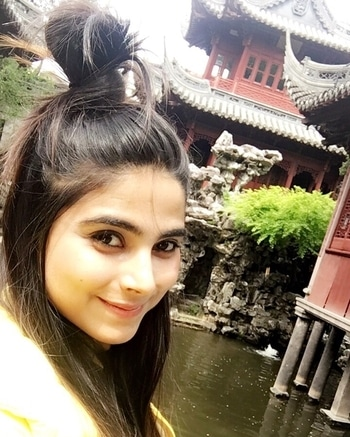 Had a great day exploring the Yu Gardens in Shanghai ❤️ #travel #travels #travel2017 #travelgram #travelchina #topknot #cool #explore #shanghai #shanghaistyle #fashion #fashionista #fashionblogger #fashionforward #style #personalstyle #traveller