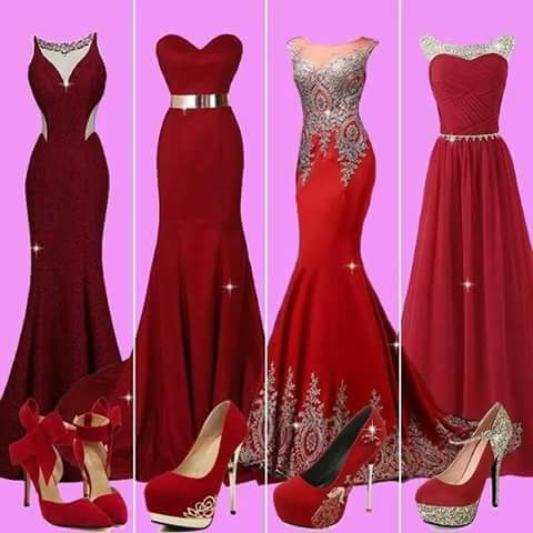 Evening Party Gown Collection... #beautygoals #partygowns #be-fashionable  #partywear