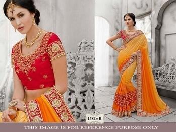 Beautiful Saree -@2100/- INR Only, Fabric details -  CODE =1582 A-B,     PALLU : RANGOLI PEDDING,      SCUT : RANGOLI PEDDING,      BLOUSE : ROWSILK ,     WORK: THREDWORK &  SEQUNCE & HAND,     👗WHATSAPP ME AT +91 9760614947** #lehenga#lehengacholi#indianfashion#indianweddings#sagan#mehndi#designerdress#delhi#mumbai#fashion#dallas#dallasindia#wedding#indianwedding#london#londonfashionweek#canada#australia#dubaifashion#dubaiethnic#womenfashion#trendy#latest#sareehyderabad#delhi#delhistreet#pune#bangalore#delhiwedding#floral,