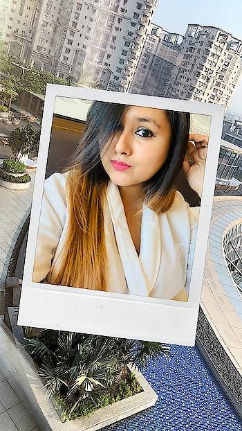Selfie-ing around!! 🔥🔥😍😍 #thecelfieprincess #kolkatablogger #awesomesauce #bloggerdiaries
