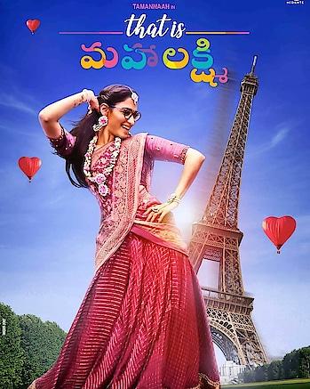 QUEEN movie remake.. #tamannaahbhatia #queen