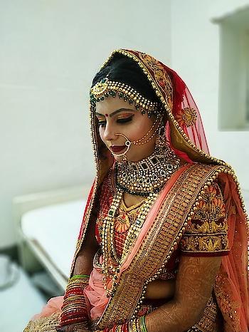 #bridalmakeup #lgfg