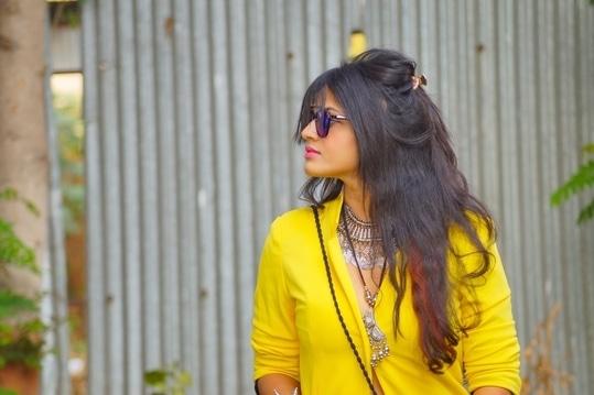 It's OK if some ppl don't like you.. Not everybody has a GOOD taste... #stylemeinrehneka😎 . __________________________________________ Aapne agar abhi tak mere blogs check nahi kiyein ..krupa karke apna dhayaan mere blog ki Taraf akarshiitt kijiyein ..Aur Desi girl ka swag padhiyein...😛😛😛click on link bio... :#fashionforecast2017  #fashiondiaries #fashionblogger #soroposo  #desiswaggg #desiswaggg