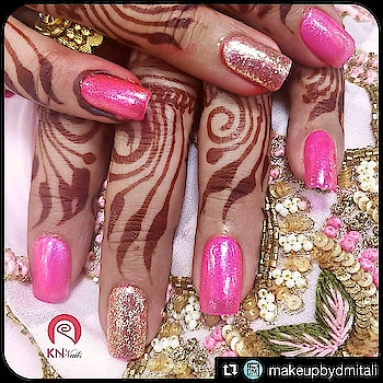 repost from @makeupbydmitali... thank you dear💗💗💗💗 The only person who is doing jelly nails  @kimi_r_navik  In india 🇮🇳🇮🇳🇮🇳🇮🇳🇮🇳🇮🇳🇮🇳🇮🇳 Thank you so much 😇 to the Passionate artist 👩🎤and trend setter👩🎨 friend of mine- who did my jelly nails.💟 #1sttimeinindia 🇮🇳🇮🇳🇮🇳 Products used: @nicolediary_com pink sheer gel pot @nailart_nailsfiesta glitters @bornprettynailart gel base n top coat #pigment  from local store #1st  #nails   #nailstagram  #naildesign  #nailedit  #nailadesigns  #nailaddict  #nailpolishaddict  #nailfashion  #nailstyle  #nailadesigns  #nailgasm  #nailitdaily  #nailsonfleek  #nailsofig   #nails💅 #nailsofinstagram  #nailaddict  #manis  #manicure  #manifest   #nailswag  #gel polish  #jellynails