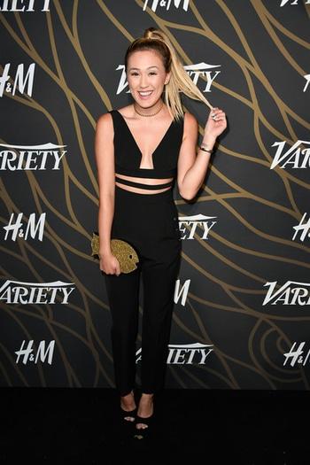 My Favorites fromVariety Power of Young Hollywood | 2017  Variety Power of Young Hollywood at TAO Hollywood on August 8, 2017 in Los Angeles, California.  https://zainabtravadi.blogspot.in/2017/08/my-favorites-from-power-of-young.html?m=1  #BethanyMota #AlishaMarie #AshleyTisdale #ChloeGraceMoretz #EvaGutowski #JordynJones #KaitlynDever #KatherineLangford #LaurenRiihimaki #LizaKoshy #MadelainePetsch #NormaniKordei #PeytonList #SofiaCarson #YaraShahidi #zendaya #poyh #powerofyounghollywood #variety #blackcarpet #redcarpetfashion #style #fashion #indianblogger