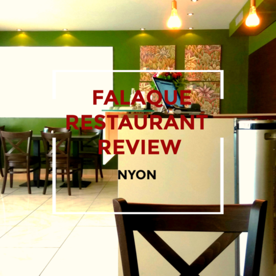 #newpost  ✍ Hey guys, Review of @falaque.nyon restaurant is up on the blog #naturalbeautyandmakeup ☺ It's a family-friendly Bangladeshi/Indian restaurant at #nyon #switzerland🇨🇭 . If you love Indian food especially Bengali food then you can definitely check out this place when in Nyon! 🍽 For more details, please click the link in bio 👆😉 . . . . . . . . . . . . . #falaque #indianrestaurant #bangladeshirestaurant #bangladeshi #restaurant #restaurantreview #hotelreview #lifestyleblog #reviewer #foodreview #switzerland #hongkongblogger #indianfood #travelblogger #travelfood #bengalifoodblogger #followformore #roposoblogger