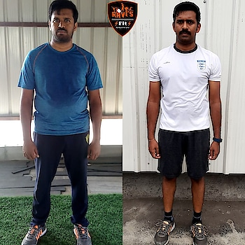Weight loss center in coimbatore - Ravi's Fit  Getting slim and being Fit is many people's dream. Dream will be dream only unless if you start fitness doing fitness.  Here is your place for best Weightloss Transformation @ravisfit  Ravis Fit - Services Weight Loss, Slimming, Inch Loss, Figure Correction, Body Toning.  We are guarantee for standard Gym Fitness and crossfit functional training.   #beforeandafter #beforeandafterweightloss #weightlossmotivation #weightlosstransformation    https://www.facebook.com/BestFitnessCentercoimbatore/