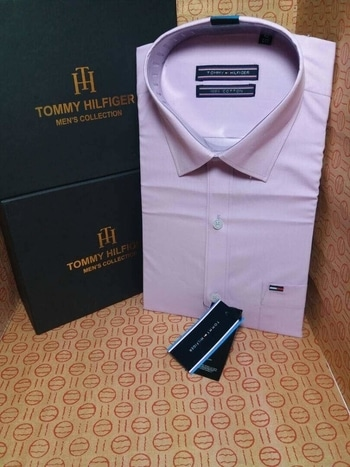 #shirtformen #shirt #menswear #casualwear #formalshirt #formal #clothing #apparel GD  👔👔👔👔👔👔👔👔👔👔👔  SALE SALE SALE SALE SALE  ▶BRAND:- TOMMY HILFIGER  🆒PRICE:- 899 +$   👉FABRIC:- 100 PERCENT COTTON  MILL MADE FABRIC  ▶SIZES:- MENTIONED ON EACH IMAGE  ❌CHART - 38  40  42  44  💥COLOURS :- 7  🆕PACKING:- PRINTED SAME BRAND POLY PACK  👔WITH ORIGINAL BRAND BOX PACKING  👉EMBOSSED BUTTON...👌 👉ORIGINAL TAG & TRIMS...👌 👉ORIGINAL WASH CARE..👌  ❤FULL GURANTEE FOR THE FABRIC & STITCHING & MOST OF THEM ALL IS GURANTEE FOR PRICE..😘😘  📢SPEACIAL NOTE:- ➡HAVE LIMITED STOCK ONLY✅  BOOK YOUR QUANTITY FRIENDS....  To order dm or WhatsApp-9157500031/ 9638513665