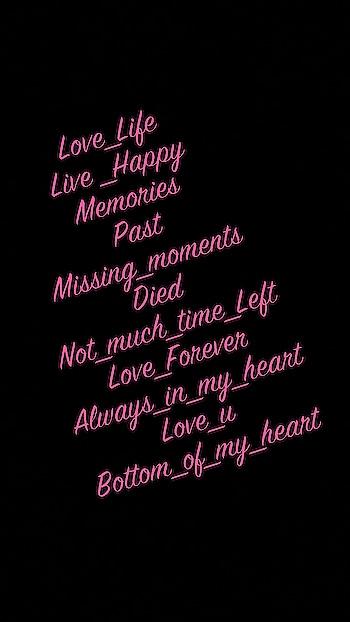 #done #cantwait #nomoretears #love never ends #friends_forever #lifetime-partner #bffsforever