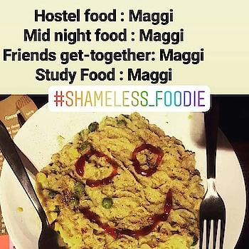 Good morning #maggielover 😊😊 Enjoy your day with this smiley maggi 😊😊    #live  #travel  #eat    ⚛⚛⚛⚛⚛⚛⚛⚛⚛⚛⚛⚛⚛⚛⚛⚛⚛⚛  #morningbreakfast  #morningtime  #instapic  #shameless_foodie #followshamelessfoodie #lovetopost  #mastitime  #jaipur  #pinkcity  #bloggerlife  #blogging  #foodblog  #lovefood  #jaipurdiaries 💗