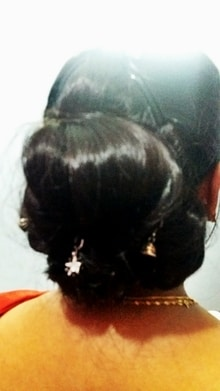 my #hairstyle