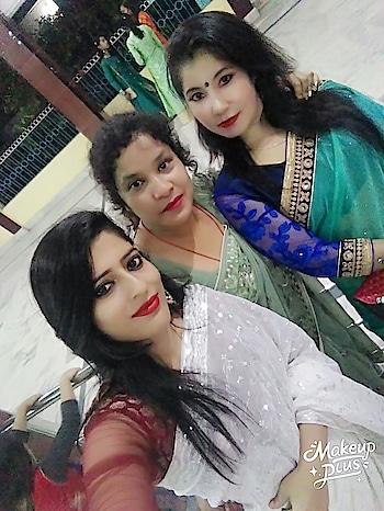 #happy  sarswati Puja friends