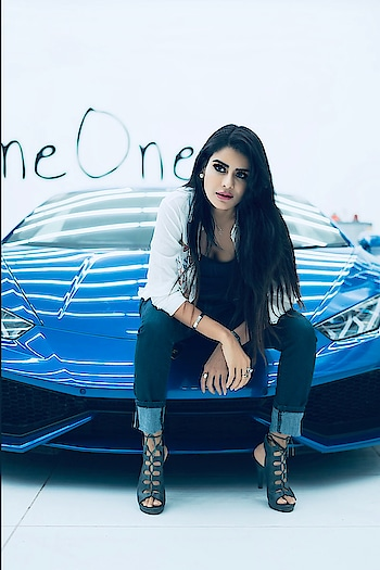 I Have To Be Successful Because I Love Expensive Shit. 🚙 🚙🚙💙💙💙💙 : ;  Photography : Kishan Upadhyay : ; #shooting #shoot #shootdiaries #pohotoshoot #stylist #lamborghini #lamborghinicar #attitude #royal #royalgirl #expensive #carlifestyle #expensivecar #cardib #quotes #denim #denimlook #denimstyle #denimondenim #denim #denimhotpants #ropo-style #roposo #roposofamous #roposolovers   : ; #missmermaidasiainternational2019 #RehaaKhann #DohaQatar #MyDubai  #AmchiMumbai #RehaaKhannBlogger #RehaaKhannQueenlife #RehaaKhannPublicfigure #RehaaKhannStylefile #RehaaKhannFashion #RehaaKhannWithclass #RehaaKhannFans #Actress #Model #Bollywood #Tollywood #Pollywood #Business #Person #Media #Production🏡🌸🌼🍁☘️🌺