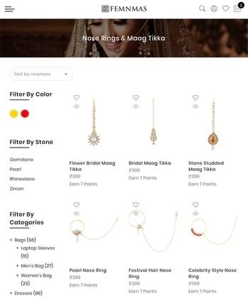 Nose Rings & Maag Tikka's By FemNmas Shop Now - https://goo.gl/JKS5GN #noserings #noseringsindia #maagtika❤️❤️❤️❤️❤️❤️❤️❤️❤️❤️❤️❤️❤️❤️❤️❤️ #maagtika #maagtikka #indianjewellery #jewellerywholesaller #jewelrydesigner