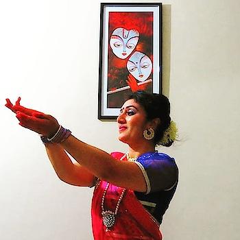 #kathakdancer