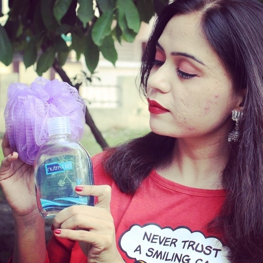Good Morning lovelies!  The soaring temperature in Lucknow is killing. Every time I step out of my house, my major concern is protecting my skin from the current heat wave. I have been in search for some great skin-care products for myself to beat the summer heat, so I was glad when Ethicare Remedies sent over some of their skin-care range for review as I now had the opportunity to find something to literally 'save-my-skin' lol. That's me holding their Nutraclin Cleanser  The products they sent include: 1️⃣Z-Block: Sunscreen Gel 2️⃣Nutraclin: Neutral PH Cleanser/Bodywash 3️⃣Caladew: Soothing & Cooling Calamine Lotion 4️⃣Hyalugel  To read the complete story JUST CLICK- http://www.bespokegrub.com/beat-the-summer-heat-with-ethicare-remedies/  #bespokegrub #indianblogger #lucknowblogger #beautyblogger #bloggersworldwide #lucknow #skincare #ethicareremedies #lifestyleblogger #fitnessblogger #fashionstyle #fashionblogger