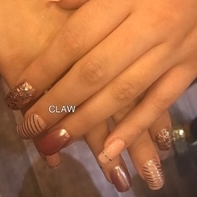 Nail art collection #summernails  #claw #nailsalon #delhi (Greater kailash1,amar colony, shahpurjat) #mumbai (Linking Road,Bandra) #merrut #happyclient #happyus #nailfashion #nailie #getclawed💅 For appointments in Delhi call on 9811197099 , 9278375598 ,  9871798965 , 011-41038464 WEBSITE : www.claw-nails.com