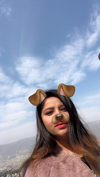 It's all in the eyes 🦋🌸 #kathmandutrip #soroposo #roposogul #soroposolook #soroposofashion #soroposobeauty #beyourownkindofbeautiful #ropo-travel #travellerlover  #travelgoals #travel-diaries #weathertoocold #livelovelaughtravel ❤️