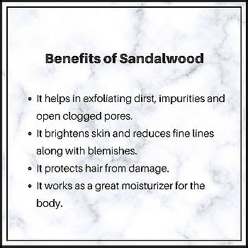 #sandalwood #homeremedies #indianbeautyblogger #beautyandhealthblog