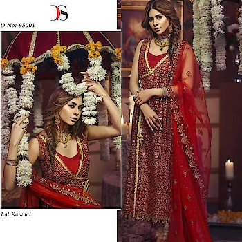 DESIGNER EMBROIDERED HEAVY DRESS PAKISTANI SUIT MATERIAL  Price: ₹1800/-  Payment Options: Paytm and Bank Transfer.  COD also available with shipping charge.  For Bookings contact us on WhatsApp +919004689085 ______________________________________ . . . #traditionalwear #desistyle #indianwedding #indianoutfit  #saree #designerwear #indowestern #indianwear #ethnicwear #indianfashion #pakistanisuits #umayacouture #umayastore #desifashion #bridalwear #desibride #india #designersarees #indiandesigner #mumbaifashion #desifashion #anarkalisuit #indiancouture #indianstyle #punjabisuit #elegantdress #desi #designersuit #weddingdress  #salwarkameez