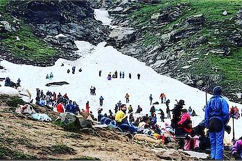 ⛰⛰⛰ #himalaya #instahimachal  #kullu #kullumanali #manali #himachal #himachalpradesh #travelblogger #travel #travelphotography #photography #shotoncanon #700d #canonindia #canon_photos #travelholic #travelphotographer #traveller #canon #canonphotography #canon700d #clouds #mountains #himalayas