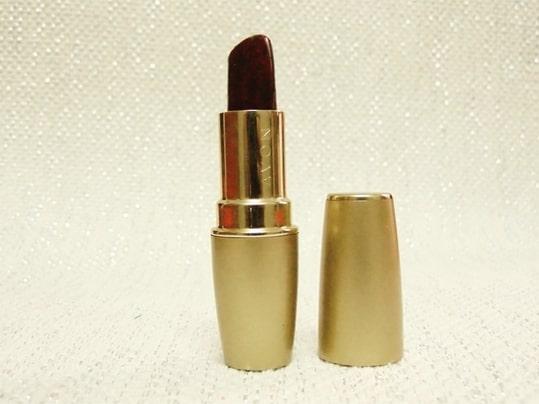 Avon Ultra Moisture Rich Gold Shine Lipstick Shade- Golden Wine Net Quantity-4g  #lipstickswatch #avonindia #indianbeautyblogger #beautyandhealthblog