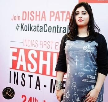 From yesterday's event at the launch of @styleatcentral ...  #rudrita #rudritachatterjee #indianfashionblogger #fashionblogger #fashionandlifestyle #fashionbloggers #lifestyle #kolkatafashionblogger #kolkatablogger #kolkata #indianblogger #kolkatafashion #lifestyleblogger #kolkatayoutuber #soroposo #roposofashion #roposodiaries #roposolove #roposoblogger #roposolook #roposoblogs #roposostylefiiles #ropososhare #roposolife #roposoposts #roposostyle #roposofever #roposostyletalks #roposofashiontips #roposostyleblog #roposotalks#styleatcentral #fashionista #famjamtime #FF #bloggerdiaries #central #launch #aboutalook