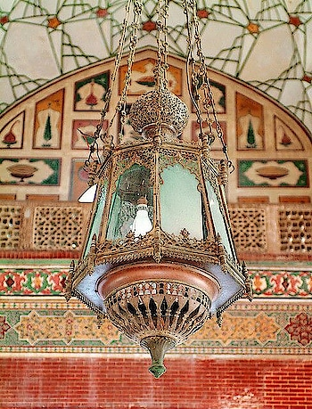 """The details are not the #details. They make the #design"" ~ Charles Eames. PC: Rannay, Flickr ‪#inspiration #Pakistan #Mosque #interior #travel #travelbug #love #beautiful #wow #amazing #heritage #nostalgia #photodiary #colors #gameoftones ‬#quote #quoteoftheday #architecture"