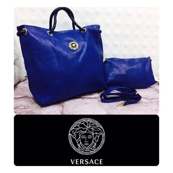VERSACE HANDBAG COMBO 💕💕AW Price - 950₹ Plus Shipping DM OR WHATS APP 8750068048 FOR ORDERS. #handbag #sling #wallet #girlsbag #girlstyle #girlsfashion #brandedstuff #brandlover #followme #followforfollow #followback #instalike #picoftheday